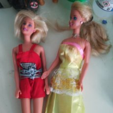 Barbie y Ken: BARBIE MATTEL CHINA INC - 1966. Lote 173500389