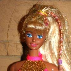 Barbie y Ken: ANTIGUA BARBIE SPLASH N COLOR - AÑO 1996 - MATTEL - TODA ORIGINAL. Lote 173515567