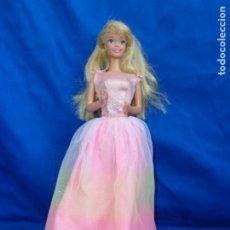 Barbie y Ken: BARBIE - ANTIGUA BARBIE RUBIA, EN LA NUCA MATTEL INC 1975, VER FOTOS Y DESCRIPCION! SM. Lote 173871588