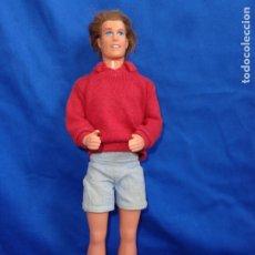 Barbie y Ken: KEN - BONITO MUÑECO KEN VESTIDO DE ORIGEN VER FOTOS Y DESCRIPCION! SM. Lote 173872342