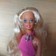 Barbie y Ken: PRECIOSA BARBIE SUN SENSATION AÑOS 80 SUPERSTAR VINTAGE MATTEL. Lote 173876288
