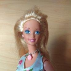 Barbie y Ken: PRECIOSA BARBIE SONGBIRD AÑOS 90 MATTEL SUPERSTAR VINTAGE. Lote 173876454