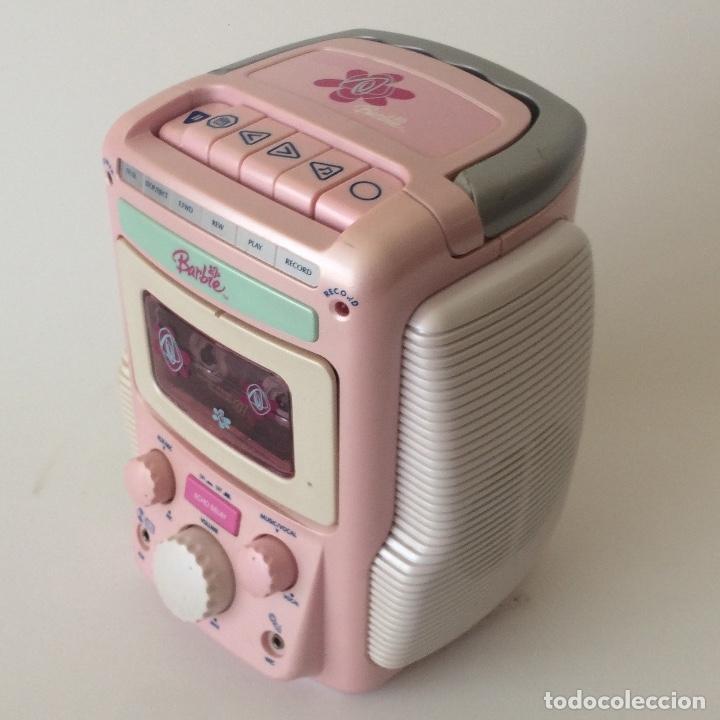 Barbie y Ken: KARAOKE BARBIE CASETTE - Foto 3 - 174045403