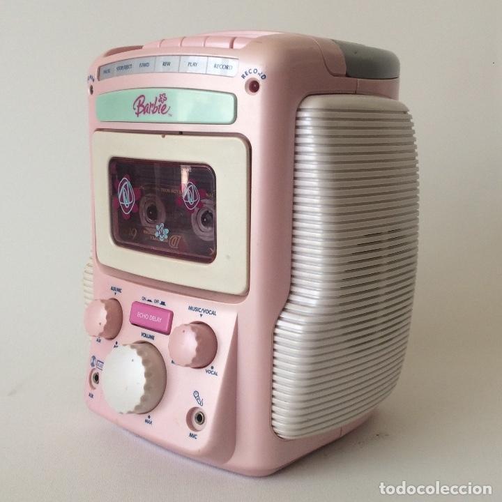 Barbie y Ken: KARAOKE BARBIE CASETTE - Foto 4 - 174045403
