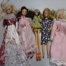 Barbie y Ken: LOTE DE BARBIE Y SIMILARES. Lote 174082417