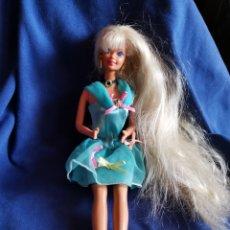 Barbie y Ken: BARBIE 1966 FABRICADA EN CHINA. Lote 174090762