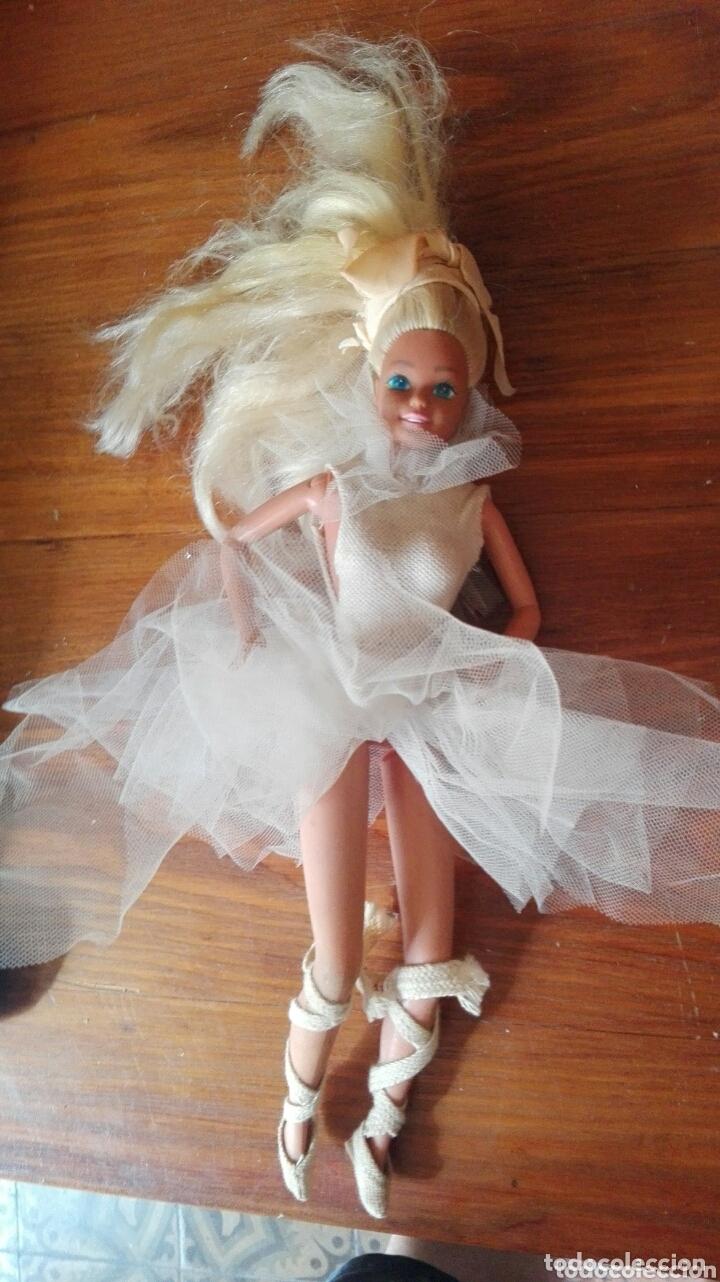 BARBIE MADE IN SPAIN 1966 (Juguetes - Muñeca Extranjera Moderna - Barbie y Ken)