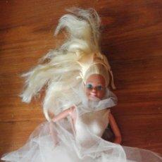 Barbie y Ken: BARBIE MADE IN SPAIN 1966. Lote 174141929
