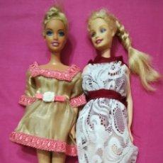 Barbie y Ken: LOTE MUÑECAS BARBIE. Lote 175631905