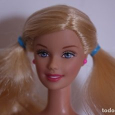 Barbie y Ken: PRETTY PICNIC BARBIE CON PENDIENTES ORIGINALES - MATTEL, 2000. Lote 176012029