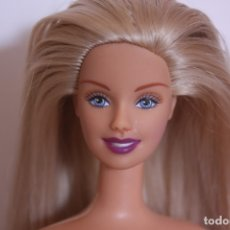 Barbie y Ken: SPRING ZING BARBIE - MATTEL, 2001. Lote 176012652