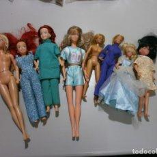 Barbie y Ken: Nº9 LOTE DE BARBIE Y SIMILARES. Lote 176188604