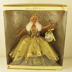 Barbie y Ken: BARBIE DE MATTEL. EDICIÓN USA ESPECIAL 2000. Lote 176325262
