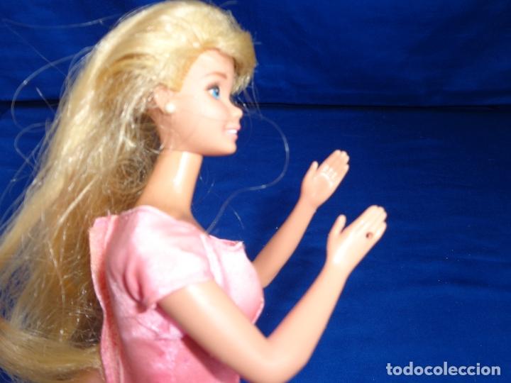 Barbie y Ken: BARBIE - ANTIGUA MUÑECA BARBIE EN LA NUCA MATTEL INC 1976, EN MUY BUEN ESTADO! SM - Foto 4 - 176695344