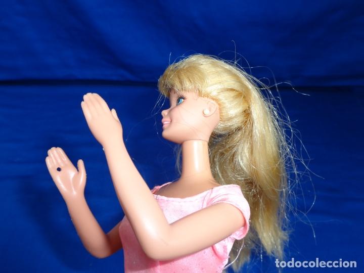 Barbie y Ken: BARBIE - ANTIGUA MUÑECA BARBIE EN LA NUCA MATTEL INC 1976, EN MUY BUEN ESTADO! SM - Foto 5 - 176695344