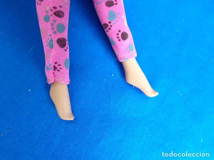 Barbie y Ken: BARBIE - ANTIGUA MUÑECA BARBIE EN LA NUCA MATTEL INC 1976, EN MUY BUEN ESTADO! SM - Foto 12 - 176695344