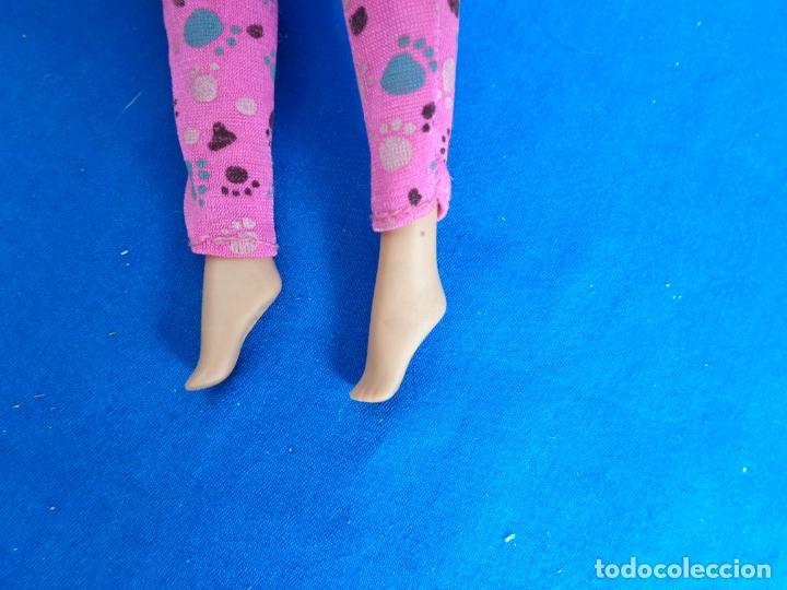 Barbie y Ken: BARBIE - ANTIGUA MUÑECA BARBIE EN LA NUCA MATTEL INC 1976, EN MUY BUEN ESTADO! SM - Foto 13 - 176695344