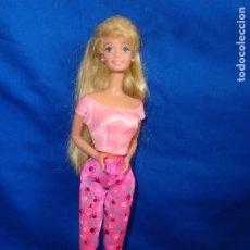 Barbie y Ken: BARBIE - ANTIGUA MUÑECA BARBIE EN LA NUCA MATTEL INC 1976, EN MUY BUEN ESTADO! SM. Lote 176695344