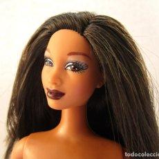 Barbie y Ken: BARBIE SO IN STYLE STYLIN HAIR MUÑECA TRICHELLE 2009 NUEVA MULATA NEGRITA. Lote 177428562
