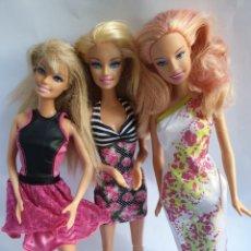 Barbie y Ken: LOTE DE BARBIES. Lote 177876505