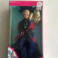 Barbie y Ken: BARBIE (BARBIE OF THE WORLD COLLECTION) ENGLISH. NUEVA EN SU CAJA.1991. Lote 178772625