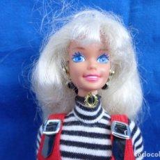 Barbie y Ken: BARBIE - ANTIGUA BARBIE PELO LARGO AÑO 1976 EN MUY BUEN ESTADO GENERAL, VER FOTOS! SM. Lote 178954092