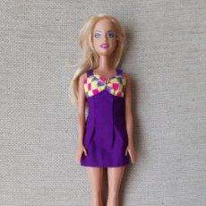 Barbie y Ken: MUÑECA BARBIE FASHIONISTA VESTIDA. Lote 179170430