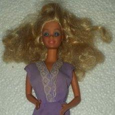 Barbie y Ken: MUÑECA BARBIE MATTEL 1966 PHILIPPINES. Lote 180171291