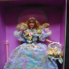 Barbie et Ken: BARBIE SPRING BOUQUET ENCHANTED SEASONS COLLECTION 1994. Lote 180226280