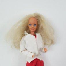 Barbie y Ken: BARBIE SUPERSTAR MATTEL SPAIN AÑOS 80. Lote 180240696
