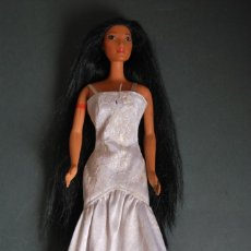 Barbie y Ken: MUÑECA POCAHONTAS - MATTEL - DISNEY - AÑOS 90. Lote 180927823