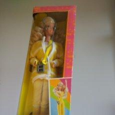 Barbie y Ken: BARBIE MUSIC CONGOST SPAIN 1985. Lote 117581751