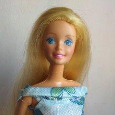 Barbie y Ken: PRECIOSA BARBIE JEWEL SECRETS AÑOS 80 SUPERSTAR VINTAGE MATTEL. Lote 181188262