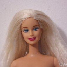 Barbie y Ken: BARBIE CHIC - MATTEL, 2002. Lote 181629907