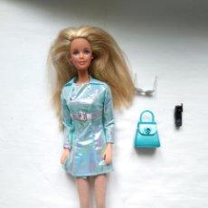 Barbie y Ken: BARBIE AÑOS 90. MATTEL. Lote 181747442