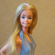 Barbie y Ken: PRECIOSA BARBIE SUPERSTAR AÑOS 70 VINTAGE MATTEL. Lote 181942041