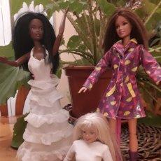 Barbie y Ken: LOTE BARBIE. Lote 182318135