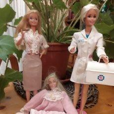 Barbie y Ken: LOTE BARBIE. Lote 182323127