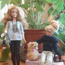 Barbie y Ken: LOTE BARBIE. Lote 182465713