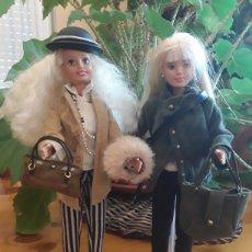 Barbie y Ken: LOTE BARBIE. Lote 182479653