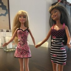 Barbie y Ken: LOTE MUÑECAS BARBIE. Lote 182849460