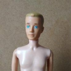 Barbie et Ken: KEN NOVIO DE BARBIE AÑOS 60 VINTAGE MATTEL. Lote 182903353