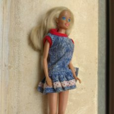Barbie y Ken: ANTIGUA MUÑECA BARBIE. Lote 183289727