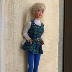 Barbie y Ken: ANTIGUA MUÑECA BARBIE. Lote 183289911