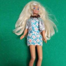 Barbie y Ken: MUÑECA BARBIE ANTIGUA . Lote 183611293