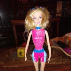 Barbie y Ken: MUÑECA BARBIE . Lote 183814020