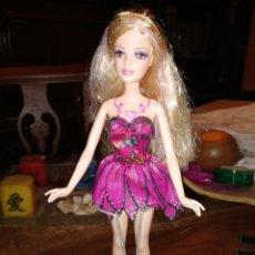 Barbie y Ken: BARBIE HADA . Lote 183857576