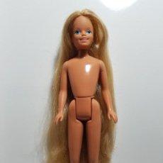 Barbie y Ken: CHAL MY FIRST BARBIE 4587-1987. Lote 183922025