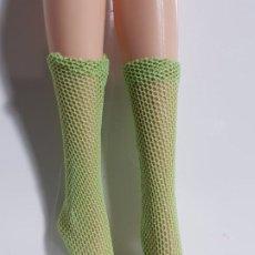 Barbie y Ken: CALCETINES BARBIE. Lote 183926113