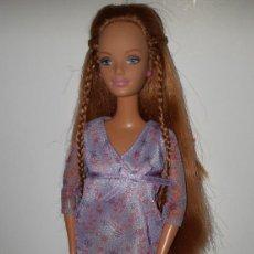 Barbie y Ken: MUÑECA MIDGE BARBIE EMBARAZADA HAPPY FAMILY 2003. Lote 184103505